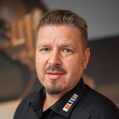 Theo Trajkovski